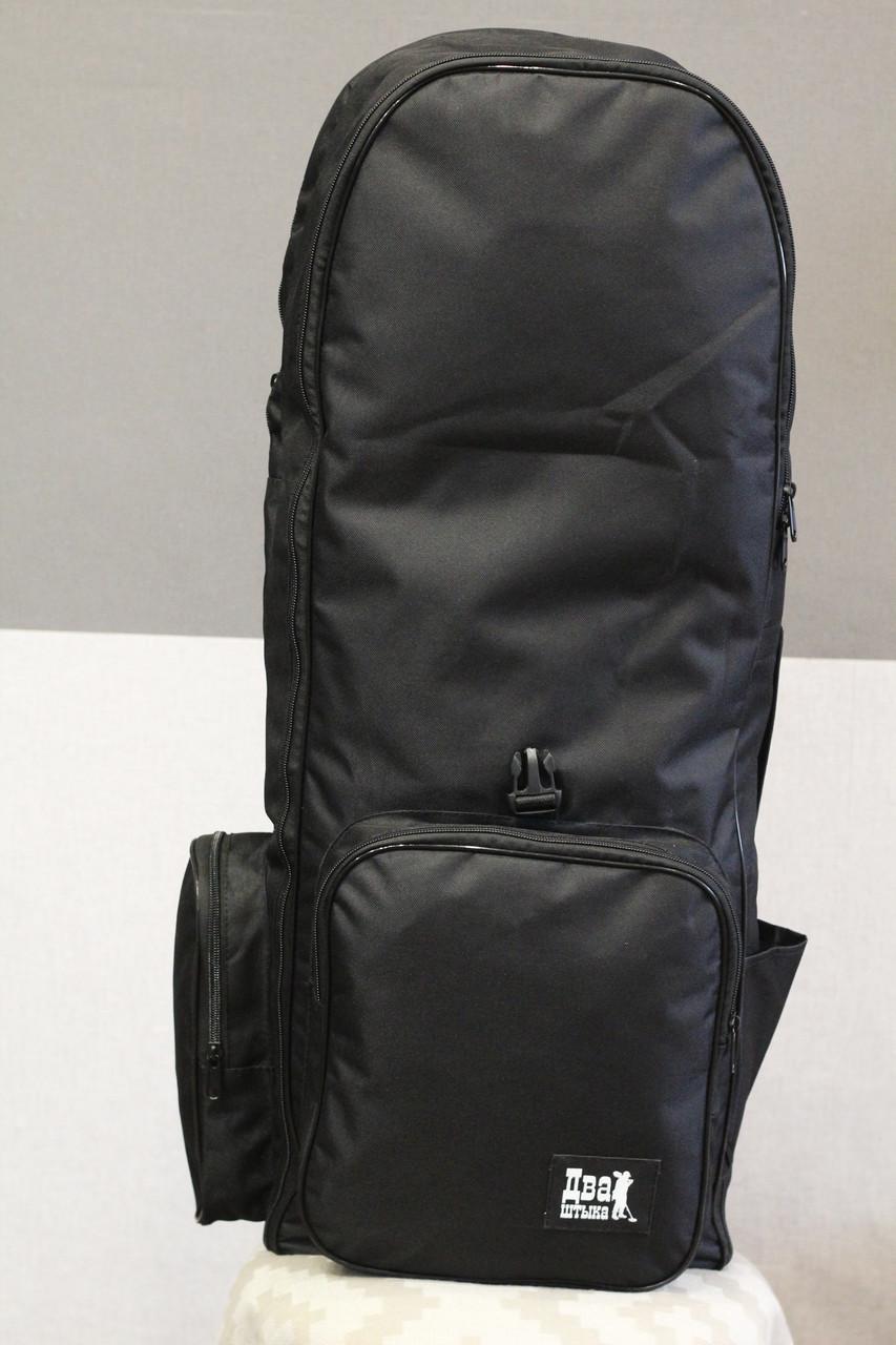 Рюкзак для металлоискателя Digger (черный) 2018