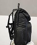 Рюкзак для металлоискателя Digger (черный) 2018, фото 7