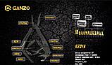 Мультитул Ganzo (Ганзо) - G201B, фото 9