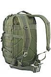 Штурмовой (тактический) рюкзак ASSAULT S Mil-Tec by Sturm Olive 36 л. 14002201, фото 2
