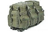 Штурмовой (тактический) рюкзак ASSAULT S Mil-Tec by Sturm Olive 36 л. 14002201, фото 3