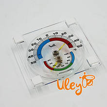 Термометр - гигрометр на пасеку