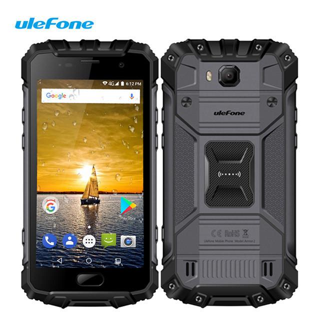 UleFone Armor 2 black