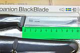 Нож Mora Companion Blackblade 12553, фото 4