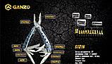 Мультитул Ganzo (Ганзо) - G101H, фото 5