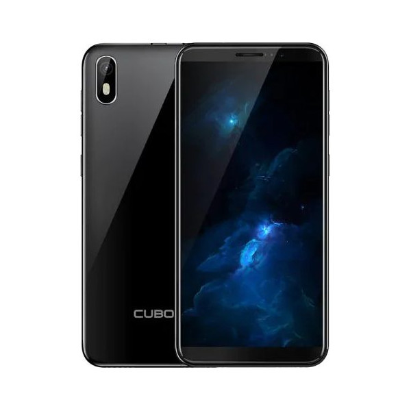 Cubot Power black
