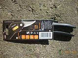 Универсальные ножницы Fiskars Single Step (111270)1000570, фото 3