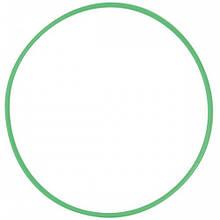 Обруч гимнастический Chacott ORIGINAL JUNIOR HOOP /Юниор/ (750mm) Цвет: 033.Yellow Green