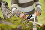 Универсальные ножницы Fiskars Single Step (111270)1000570, фото 4