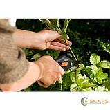 Плоскостной секатор Fiskars Single Step (111260)1000567, фото 4