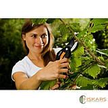 Плоскостной секатор Fiskars Single Step (111260)1000567, фото 5
