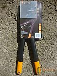 Сучкорез PowerStep™ контактный от Fiskars(112850) 1000585, фото 4