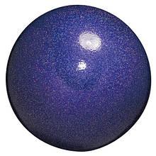 Мяч Chacott ORIGINAL Jewelry цвет: 528.Sapphire / Мяч Ювелирный (185 мм)