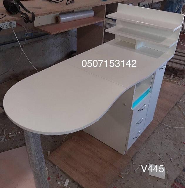 Маникюрный стол V445
