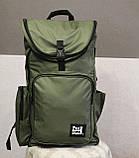 Рюкзак для металлоискателя Digger (олива) 2018, фото 5
