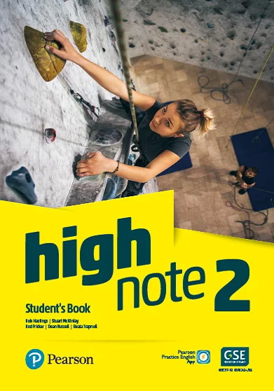 High Note 2 Student's Book