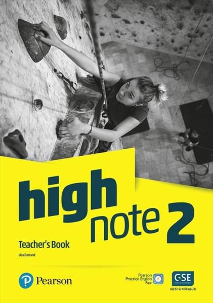 High Note 2 Teacher's Book
