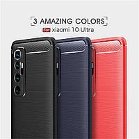 TPU чехол накладка Urban для Xiaomi Mi 10 Ultra (3 цвета), фото 1