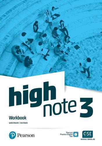 High Note 3 Workbook