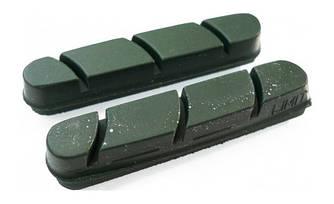 Картридж Alligator RD-300i для шосейних гальм Campagnolo Зелені