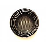 Набор круглых форм для выпечки из 5шт Empire 9846, фото 3