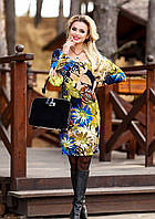 Эксклюзивные недорогие платья Осень