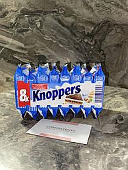 Вафли Knoppers  200 грм