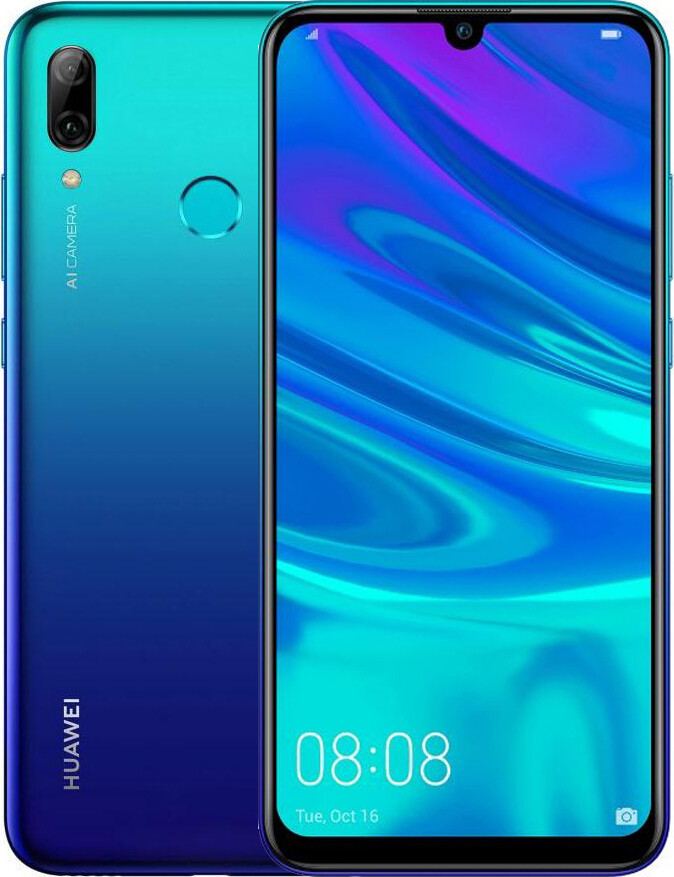 Huawei P Smart 2019 3/64GB Aurora Blue Grade B2