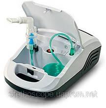 Ингалятор компрессорный LD-210C для взрослых и детей, универсальный, лечение верхних и нижних дых. путей
