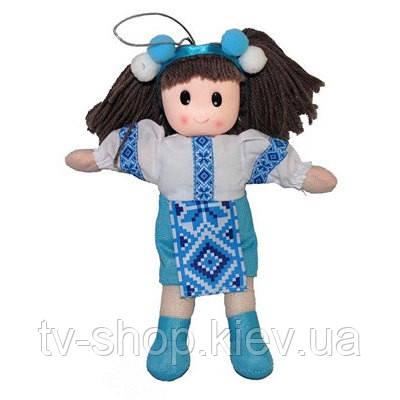 Кукла Украинка подвесная ,25 см
