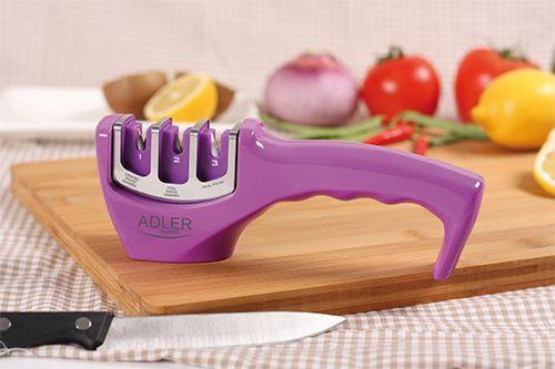 Точилка для ножей Adler AD 6710