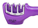 Точилка для ножей Adler AD 6710, фото 3