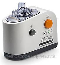 Інгалятор ультразвуковий LD-250U для використання вдома і в клініці. Високопродуктивний і безшумний