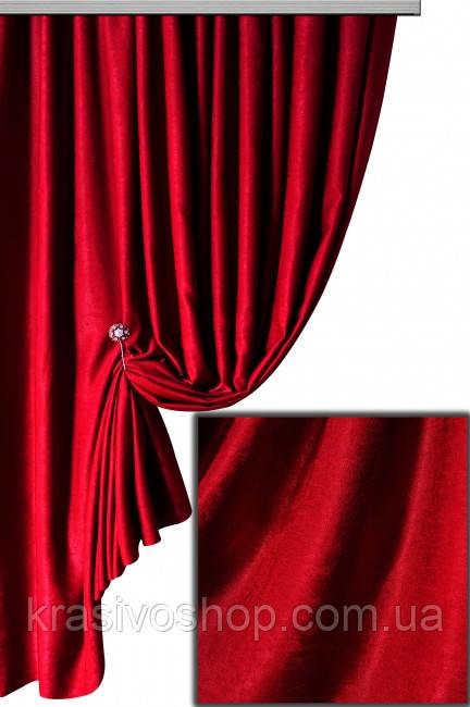 Ткань для штор Софт New 32  ,  Турция,  высота  2.8 м