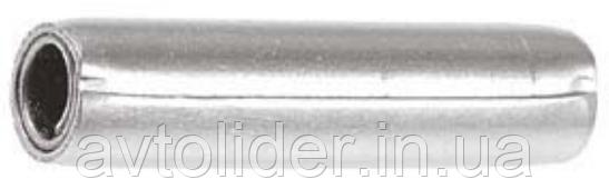 DIN 7343 (ISO 8750) : нержавеющий штифт цилиндрический спиральный