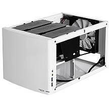 Корпус для ПК Fractal Design Node304 White (FD-CA-NODE-304-WH)