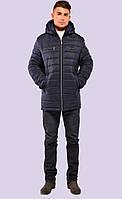 Куртка мужская зимняя. Код: 65