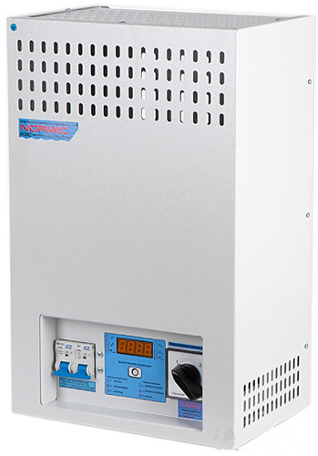Однофазный стабилизатор напряжения НОНС-NORMIC-25000 (25 кВа)