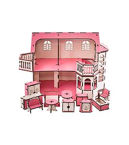 Ляльковий будинок 57х27х35 (gp_ В 013)