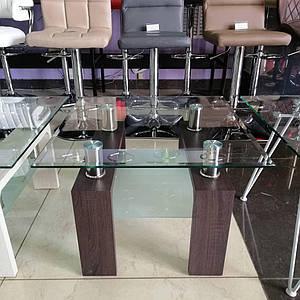 Журнальный стол С-106 венге от Vetro Mebel