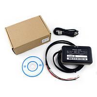 Adblue эмулятор 8-в-1 +Nox Sensor (Ford MAN Scania Iveco DAF Volvo Renault Mercedes) EURO 6