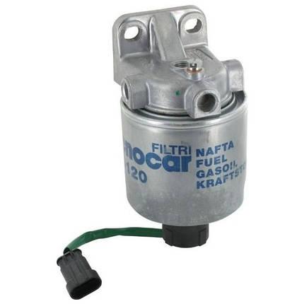 5181823, Фильтр гр/очистки топлива (сепаратор) в сборе (84349380), TD5.110/TD5.80/JX110, фото 2