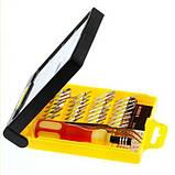Набор отверток для мобильного телефона 32 в 1, фото 2
