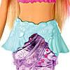 Кукла Барби Мерцающая Русалочка Dreamtopia Sparkle Lights Mermaid Doll, фото 7