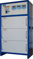 Трехфазный стабилизатор напряжения ННСТ-3x6500 NORMIC (19,5 кВа)