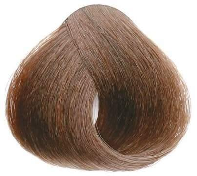 Крем-краска для волос Inebrya Color 5/7 Каштан коричный светлый 100 мл.
