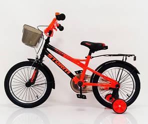 """Детский велосипед Storm 18"""""""