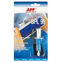 Клей для зеркала заднего вида APP SPL 99, 2 мл.