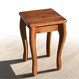 """Стілець кухонний дерев'яний """"Смарт"""" (Мікс Меблі), фото 2"""