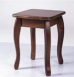 """Стілець кухонний дерев'яний """"Смарт"""" (Мікс Меблі), фото 3"""
